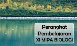 RPP Biologi 4C