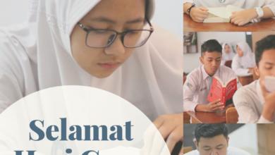 Photo of Artikel Selamat Hari Guru 2018 : Peran Guru Dalam Mewujudkan Tujuan Pendidikan
