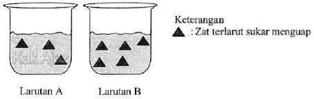 Soal PAS Kimia Kelas XII nomer 4
