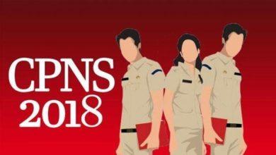 Photo of Pengumuman Hasil Akhir CPNS Jawa Tengah | Download PDF