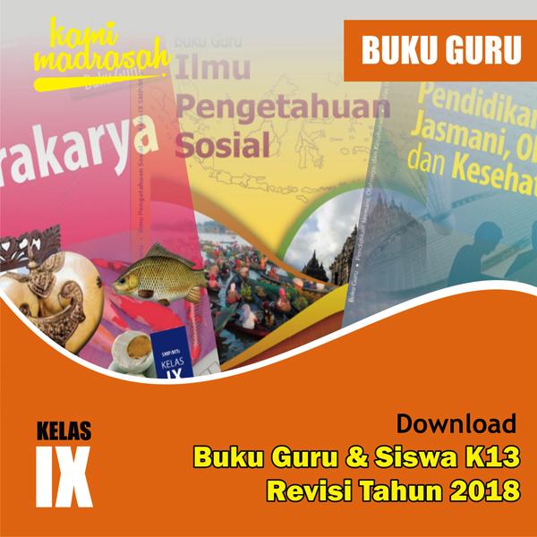 BUKU REVISI 2018