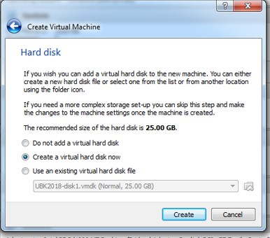 Cara Membuat VHD CBT Offline