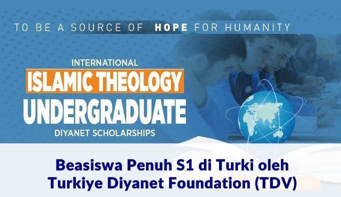 Beasiswa S1 Turki