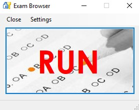 exambrowser client