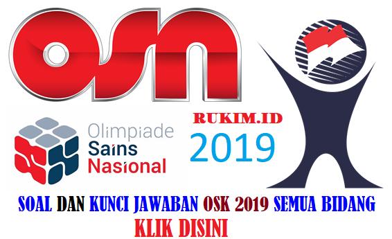 Download Soal Dan Pembahasan Osk Ekonomi 2019 Pdf