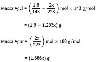 Soal Stoikiometri Kelas X 2