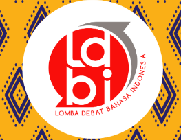 Lomba Debat Bahasa Indonesia