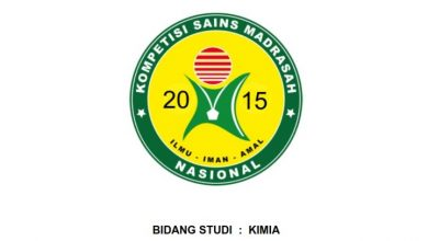 Photo of Soal dan Kunci Jawaban KSM Kimia 2015 PDF DOC