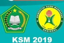 KSM 2019