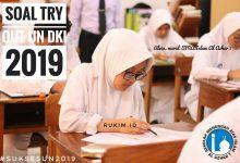 Soal TO DKI 2019