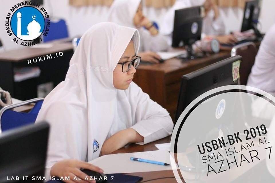 Soal Usbn Bahasa Indonesia 2019 Pdf Doc