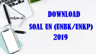 Photo of Download Soal UNBK Fisika 2019 PDF