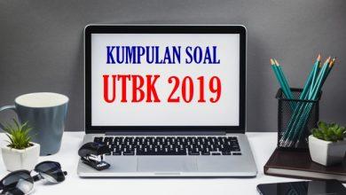 Photo of Download Soal dan Pembahasan Matematika Saintek UTBK 2019 PDF DOC