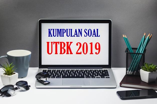 Soal UTBK 2019