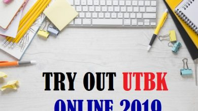 Try Out UTBK Online 2019