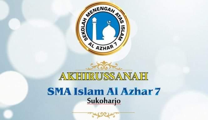 Akhirussanah-SMA-ISLAM-AL-AZHAR-7-SOLO-2019