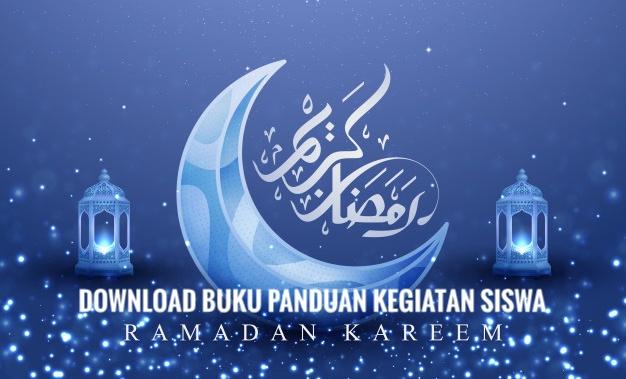 Download Buku Panduan Kegiatan Siswa Ramadhan