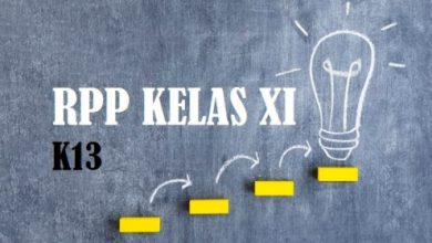 Photo of Download RPP Geografi Kelas 11 (XI) Revisi 2019 DOC PDF