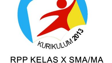 Photo of Download RPP Kelas 10 (X) SMA/MA Kurikulum 2013 Revisi 2018 DOC