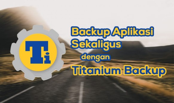 Download Titanium Backup Pro