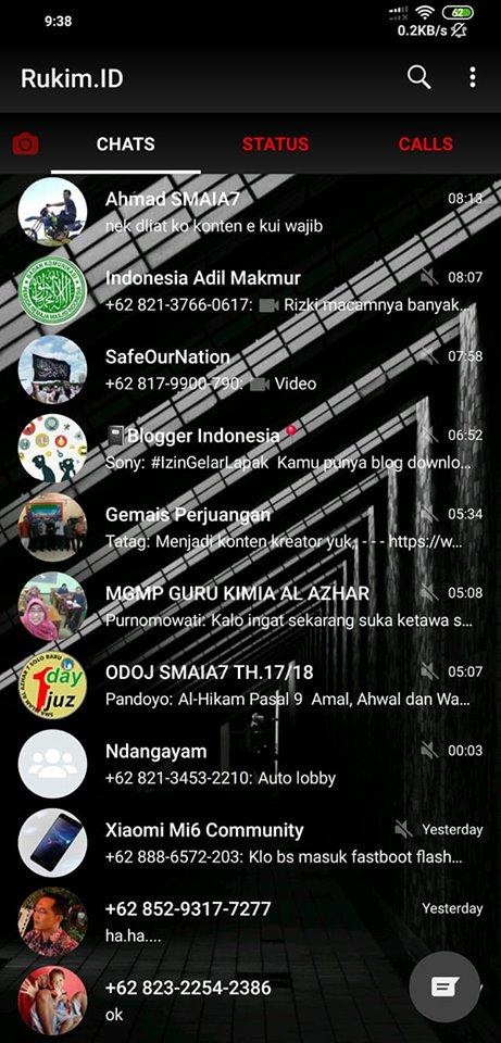 YoWa Terbaru Anti Banned Anti Blokir Tanpa Root