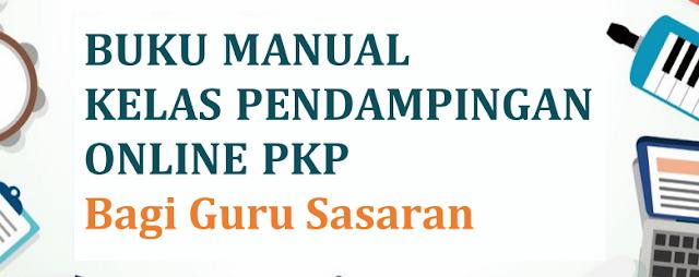 Buku Manual Pendampingan Online PKP