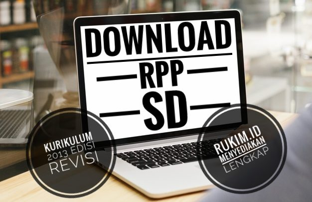 RPP K13 SD REVISI
