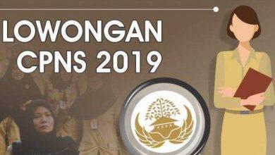 Photo of Hasil Resmi Seleksi Administrasi Pendaftaran CPNS 2019 Kabupaten Pati