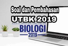 Photo of Download Pembahasan Soal UTBK 2019 Biologi SAINTEK SOSHUM Paket 2
