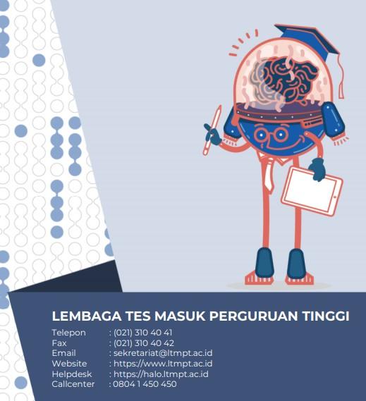 Informasi UTBK 2020