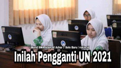 Photo of Inilah Asesmen Kompetensi Minimum Pengganti Ujian Nasional (UN) 2021