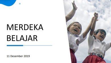 Photo of Download RPP Terbaru Sesuai Surat Edaran Mendikbud Nomer 14 Tahun 2019