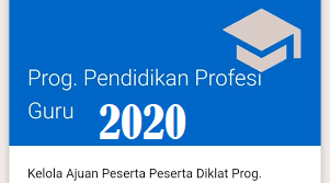 Jadwal PPG Daljab 2020