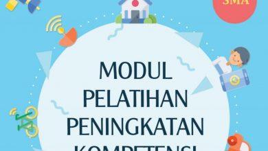 Photo of Modul Pelatihan Peningkatan Kompetensi Berbasis Kecakapan Abad 21 Mata Pelajaran PPKn SMA SMK