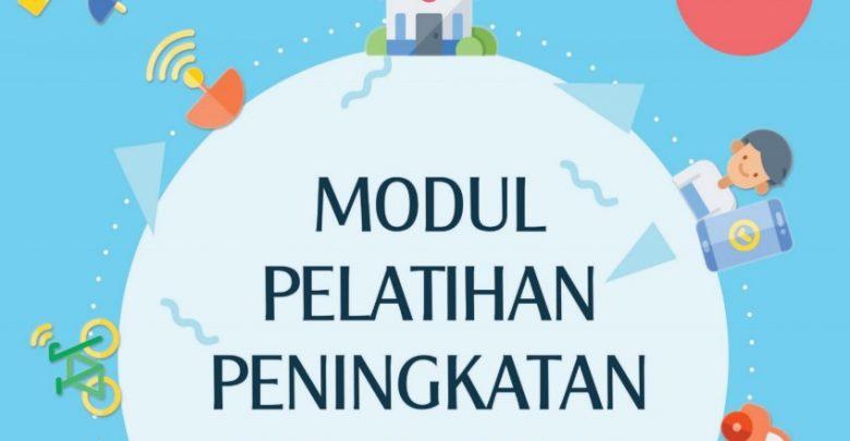 Download Modul Pelatihan Peningkatan Kompetensi Berbasis Kecakapan Abad 21 PPKn SMA SMK