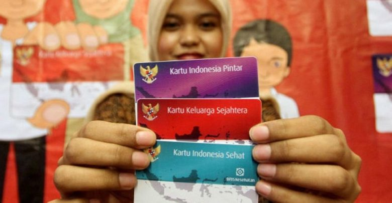Kartu Indonesia Pintar KIP Kuliah