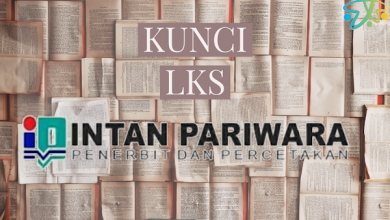Photo of Kunci Jawaban PR LKS Intan Pariwara Kelas 10 Semester 2 2019/2020 PDF
