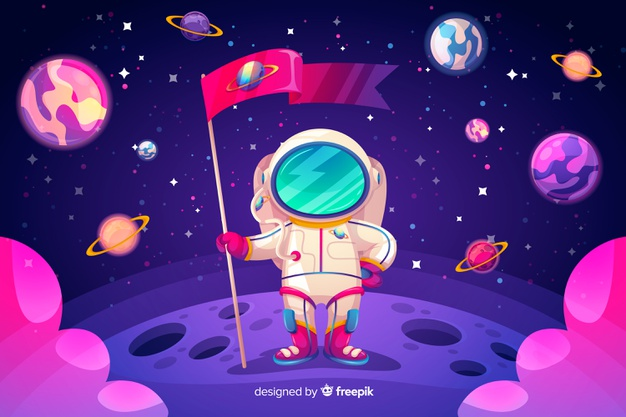 Soal Try Out OSK Astronomi 2020