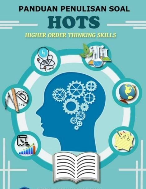 Buku Panduan Penulisan Soal HOTS 2020