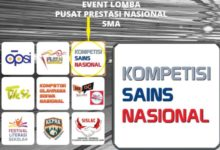 Cara Registrasi Login Download Soal KSN 2020
