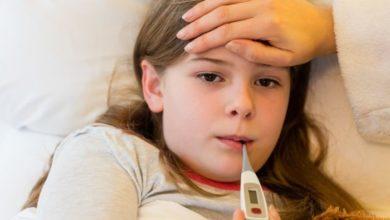 Cara pencegahan pengobatan tipes pada anak