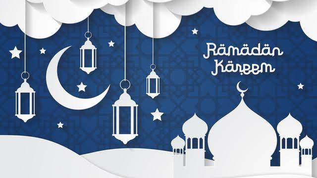 Download Jadwal Puasa Ramadhan 2020 1441