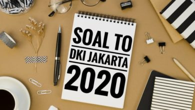 Photo of Download Soal Try Out UN DKI 2020 Semua Mapel PDF DOC