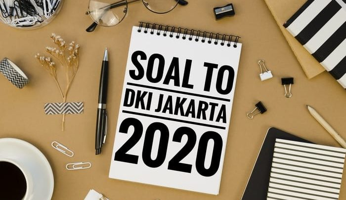 Download Soal Try Out DKI Jakarta 2020