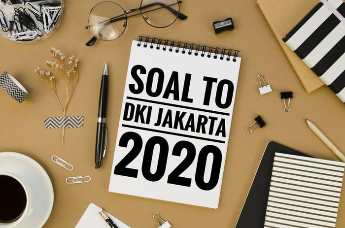 Download Soal Try Out DKI Jakarta 2020