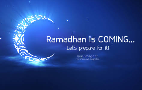 Jadwal Puasa Ramadhan 2020 1441