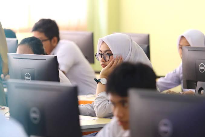 Jadwal UNBK 2020 SMA SMK SMP