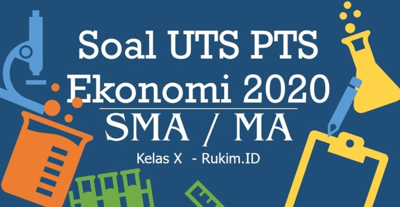 Download Soal PTS Ekonomi Kelas 10 PDF