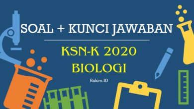 Photo of Download Soal KSN-K 2020 Biologi SMA PDF dan Kunci Jawaban