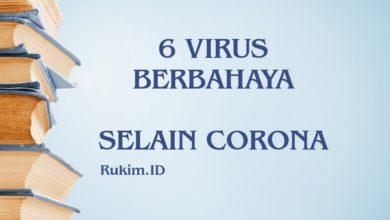 Virus Berbahaya